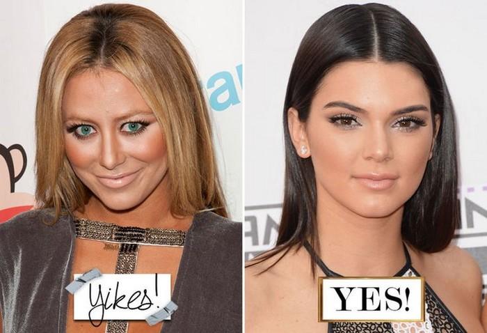 11 правил макияжа, чтобы выглядеть идеально на фото