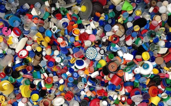 200 тонн пластика в обмен на жизнь.