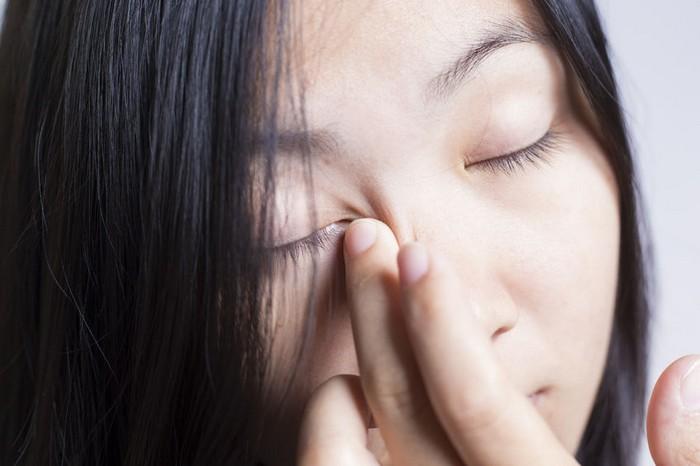 Терять глаза – вредная привычка со всего сторон.