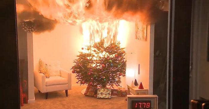 Вещи в доме, которые могут стать причиной пожара: мебель возле обогревательных приборов.