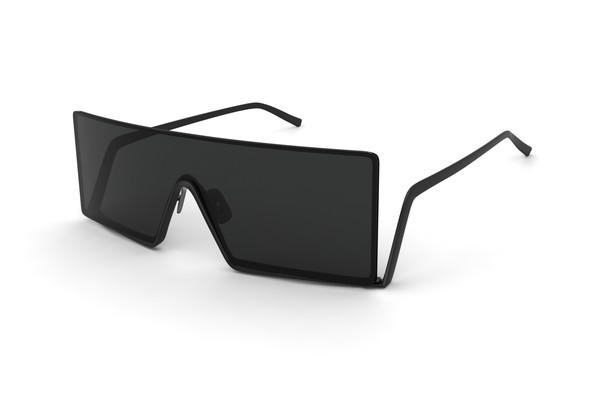 Знаменитые очки Polaroid из прошлого и будущего: Futurum