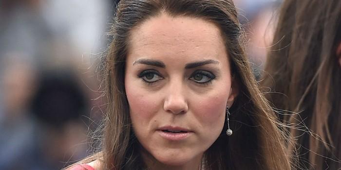 Круги под глазами бывают даже у принцесс.