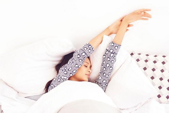 Важно не только, сколько вы спите, но и то, как вы спите.