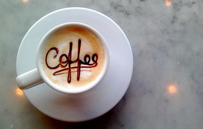 Кофе – любимый напиток большинства «панд».