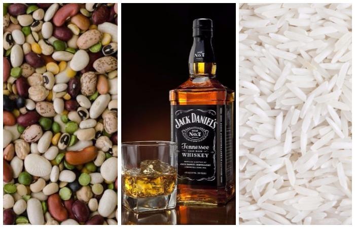 10 продуктов, которые можно хранить почти вечно