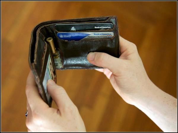 Кошелёк контролирует ваши счета и научит планировать бюджет