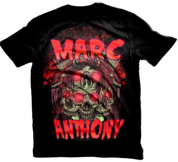 Абсурдно-музыкальные футболки иллюстратора Джо Джеймса Эрнандеса (Joey James Hernandez)