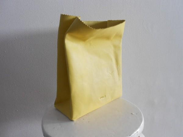 Дизайнерские пакеты, которые не захочется выбрасывать