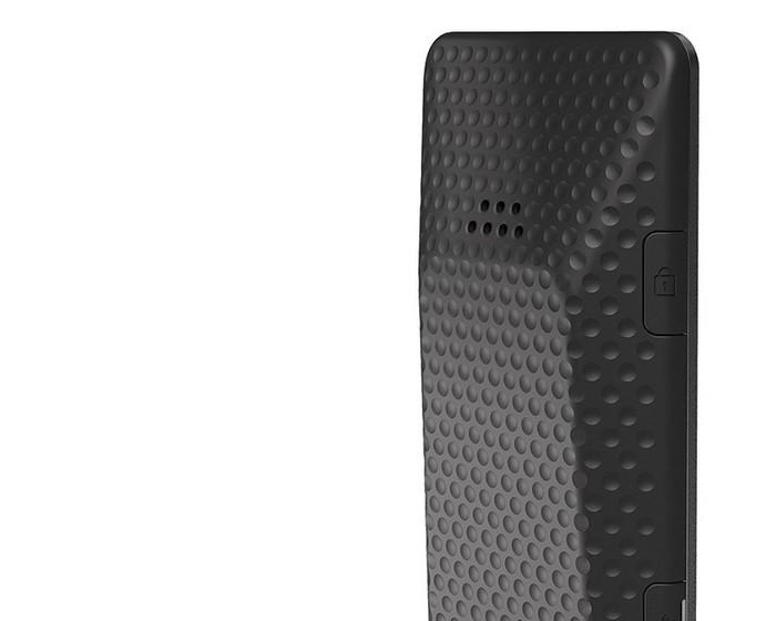 Дизайнерский телефон для минималистов Punkt