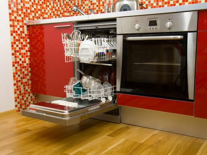 13 неожиданных вещей,  которые можно мыть в посудомоечной машине