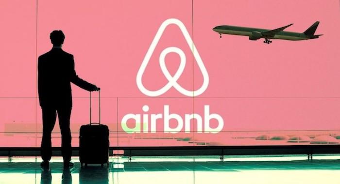 На сайте Airbnb можно найти жильё под ключ в любой точке мира.