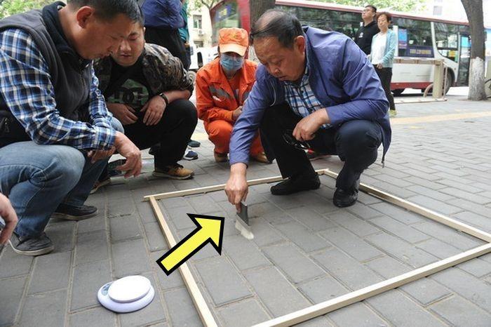 Почему в Китае вес пыли имеет значение.