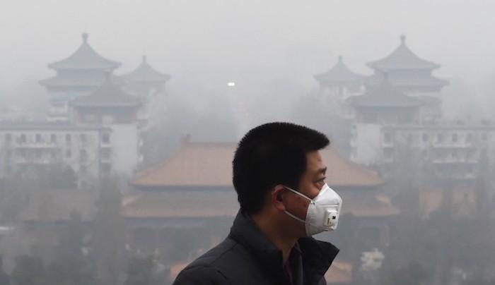 При таком уровне загрязнённости воздуха «стандарты пыли» кажутся плохой шуткой.