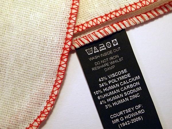 «Мёртвый» проект для текстильной промышленности