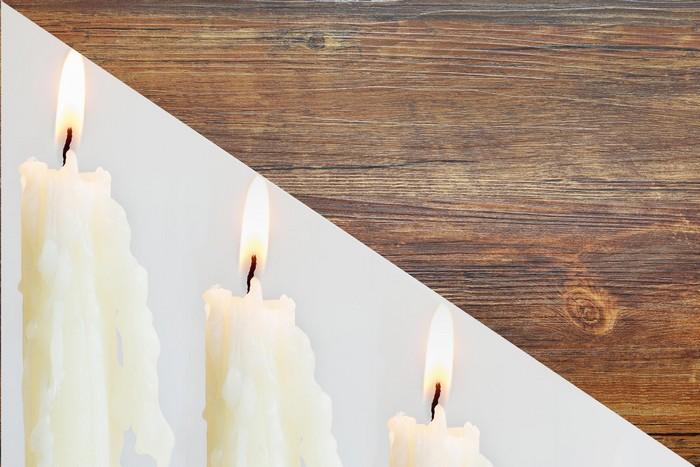 Как эффективно избавиться от следов воска на ковре, мебели и других поверхностях