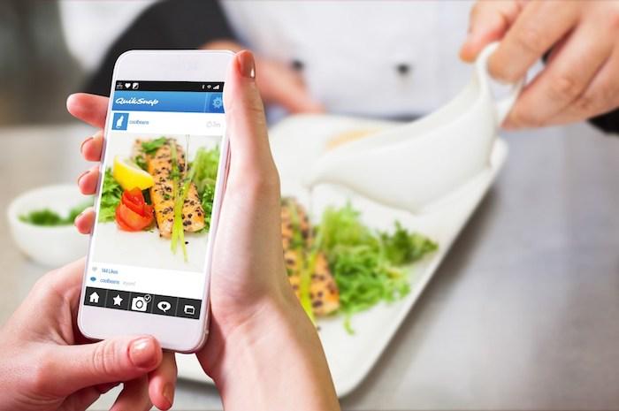 В Израиле заметили, что люди больше фотографируют еду, чем наслаждаются ею.