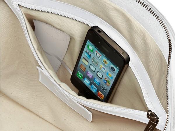 Первая сумка-зарядка от Ричарда Николла (Richard Nicoll) и Vodafone