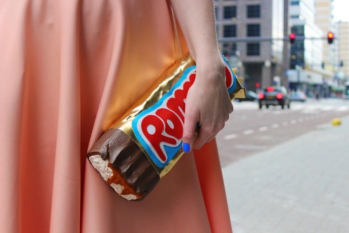 Ну очень реалистичные креативные сумки от rommydebommy
