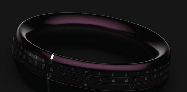 Элегантные часы от Koros Benedek