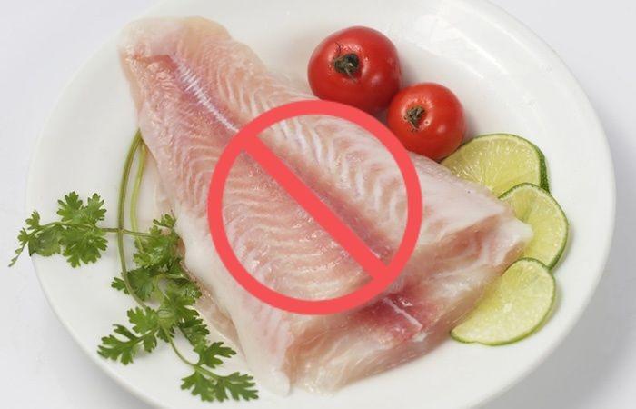 Как выбрать хорошую рыбу, а не пародию.