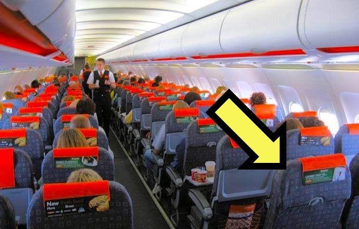 Секреты спокойного авиаперелёта.