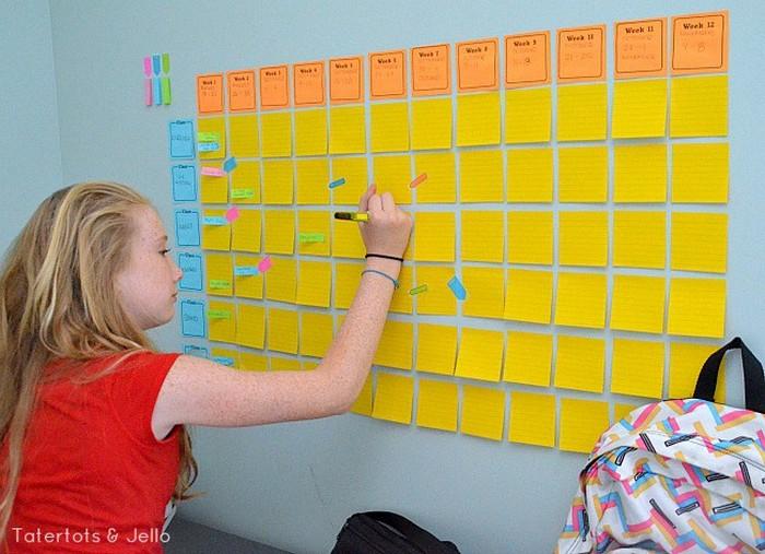 10 полезных лайфхаков для школьников, студентов и их родителей