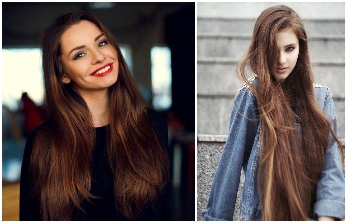 8 секретов ухода за длинными волосами, которые следует знать каждой