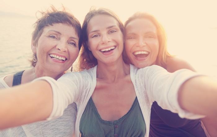 Счастливым можно стать в любом возрасте. Главное, обрести вот это «слагаемое».