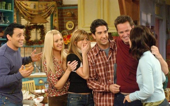 Найти друзей-единомышленников, как в сериале – короткий и надёжный путь к счастью.