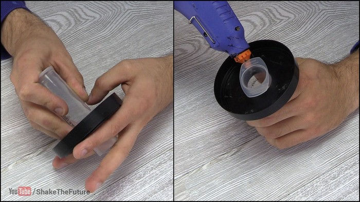 3 крутые вещи, которые можно сделать из обычного шприца