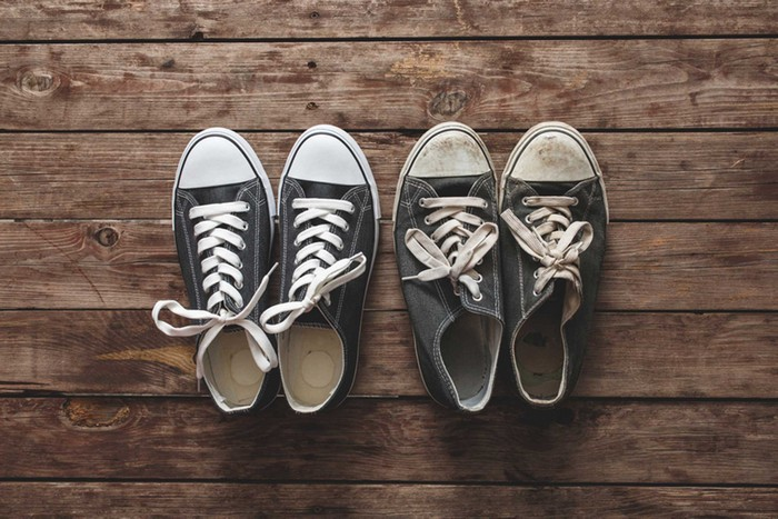 7 ошибок при выборе обуви, которые вредят вашему здоровью