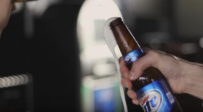 3 суперпростых прикола с пивом