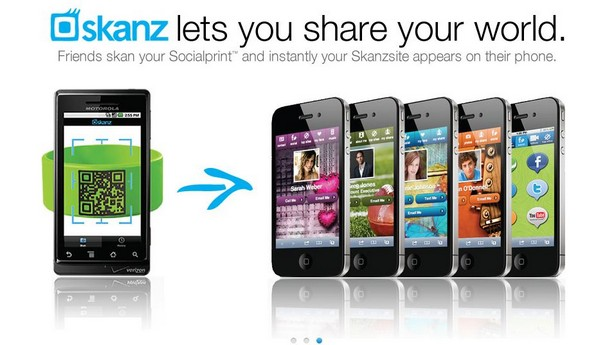 Экономное решение для «эффективного» общения от Skanz