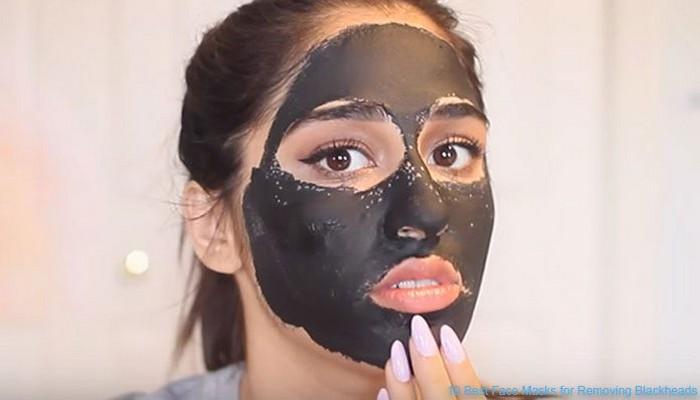 Вначале были чёрные маски…