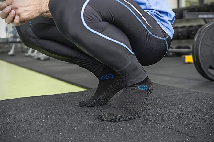 «Кроссоноски» или «носокроссовки» Skinners  самая удобная обувь для спорта.  « ae941c65e53