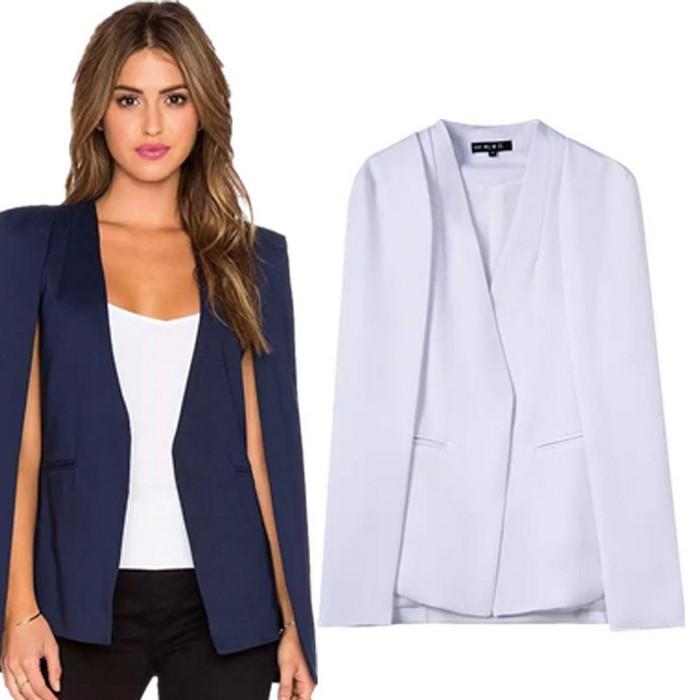 Офисный вариант одежды
