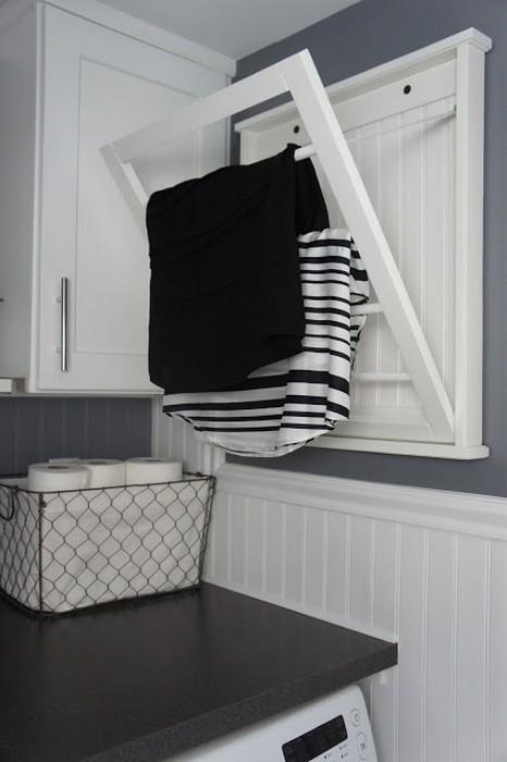 Разгружаем ванную и балкон