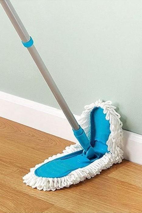 Почистит всё!