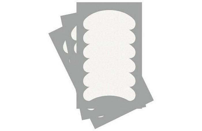 Наклейки или патчи от морщин – популярнейшее средство в Японии и Южной Корее