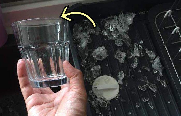 Как превратить дешёвые стаканы в дизайнерские.