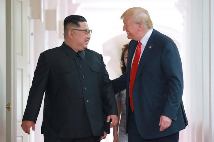 Ким Чен Ын – звезда абсурдных ставок.