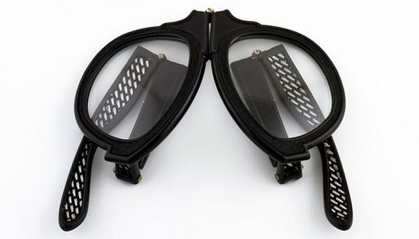 Коллекция оригинальных аксессуаров Steadybop для «тру» хипстеров: очки-галстук