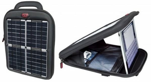 Чехол для планшета Voltaic Spark Tablet Case на солнечных батареях