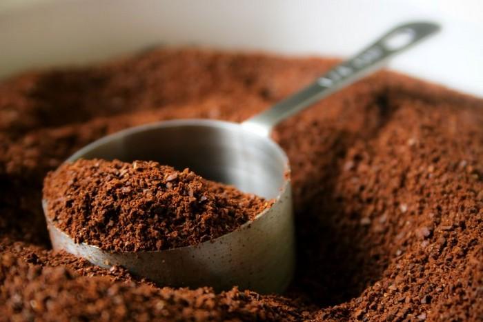 Кофе вернет вещам насыщенность.
