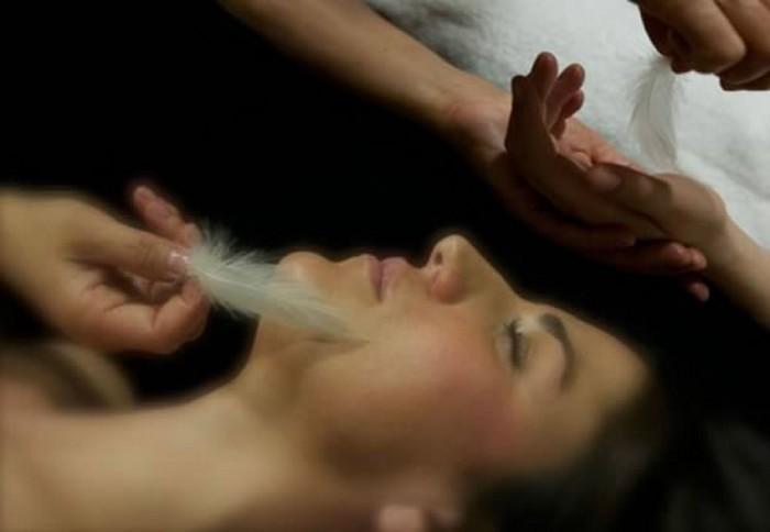 11 экзотических видов массажа из разных уголков мира