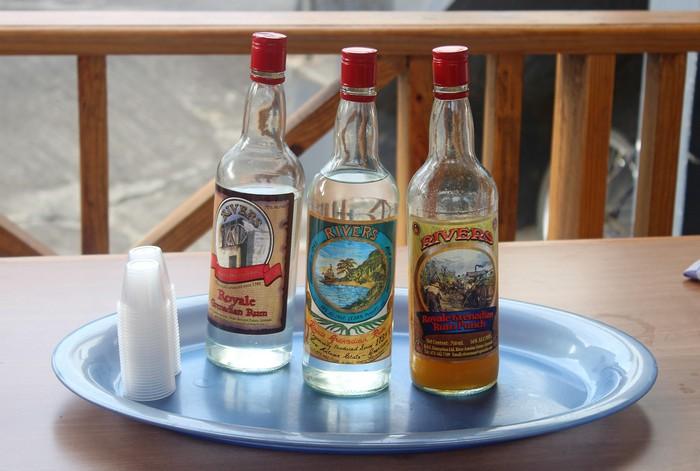 ТОП-10 самых крепких алкогольных напитков в мире