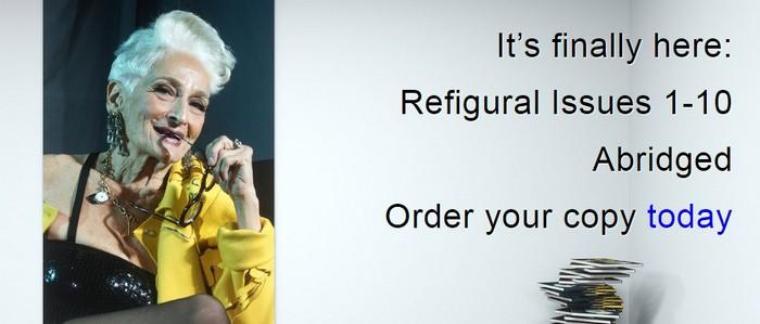 Журнал  Refigural о «взрослой» моде