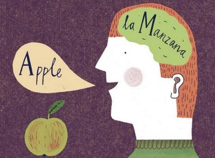 То, как мы говорим, влияет на наше мышление.
