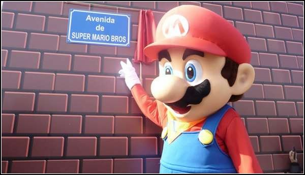 10 лучших дизайнерских идей, посвящённых супер братьям Марио