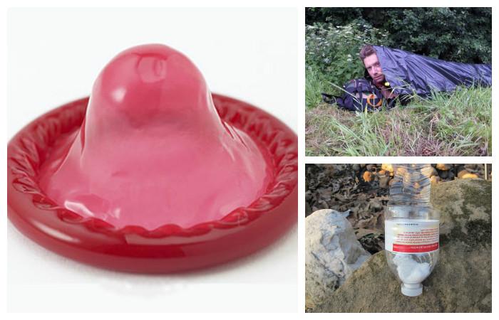 9 бытовых вещей, которые обязаны быть в «рюкзаке выживания»